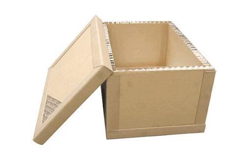 蜂窝纸箱包装物品时需要考虑什么?